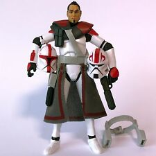 STAR WARS the vintage collection VC54 ARC TROOPER COMMANDER clone wars THIRE