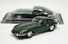 JAGUAR E-TYPE 1962 1:43 Car model die cast models cars diecast metal miniature