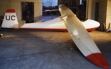 Lo-150 Vogt Germany Glider Lo150 Airplane Wood Model Replica Large Free Shipping