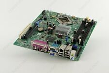 Dell 0M863N Optiplex 760 Motherboard With Intel Celeron 440 2.00 GHz Cpu