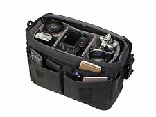 Tenba Cooper 15 Sac pour appareil photo gris Camera Bag Gray