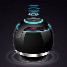 Portable Wireless Super Bass Stereo Bluetooth Speaker for SmartPhone /Tablet /PC