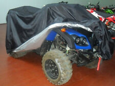 190T Motorcycle Cover Quad Bikes ATVs Fit Up to 800cc Honda Yamaha Suzuki CAN-AM