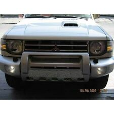 1997 1998 1999 2000 2001 Mitsubishi Pajero Xenon Fog Lamps Driving Lights Kit