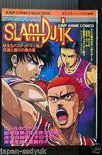 JAPAN Slam Dunk Hoero Basukettoman Tamashii!! Hanamichi to Rukawa no Atsuki Nats