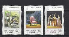 PITCAIRN ISLANDS - 160 - 173 -  MLH -1977 ISSUES