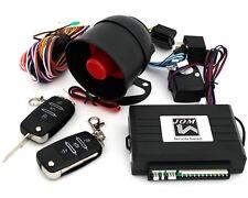 KIT TELECOMMANDE CENTRALISATION + ALARME VW GOLF 2 1.3 1.6 1.8 GTI 8S 16S