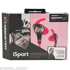 Deluxe  iSport  Headset InEar Sport Kopfhörer ControlTalk für Apple iPhone SE