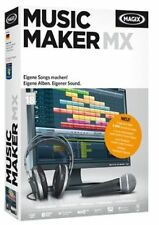 Music Maker MX