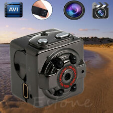 SQ8 Mini 1080P Spy Camera DV Sports IR Full HD Night Vision DVRVideo Camcorder