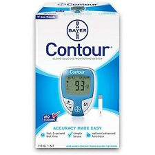 Bayer Contour Test Strips - 200 Count *POPULAR VALUE PACK!*