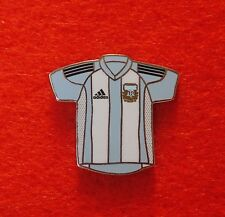 Official ADIDAS ARGENTINA Home Jersey Pin