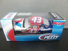 AJ Allmendinger 2011 Valvoline Richard Petty Ford 1/64 NASCAR