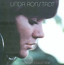The Platinum Collection [Linda Ronstadt] [1 disc] New CD