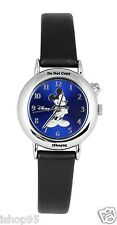 NEW Disney SII Mickey Mouse Musical Melody Navy Watch HTF
