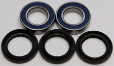 NEW 2000-2006 Yamaha 400 Big Bear 4x4  FRONT WHEEL BEARINGS & Seals FREE SHIP