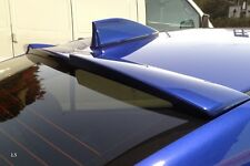 Painted Process Roof Spoiler for Subaru WRX STI V Type Saloon 4th Window 2015+