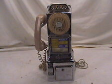 Vintage Pay Phone Automatic Electric