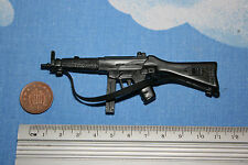 ORIGINAL VINTAGE ACTION MAN SAS UNDERWATER ATTACK SMG CB18123