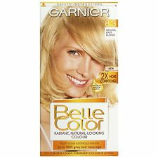 Garnier Belle Color 8.3 Baby Blonde