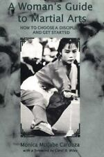 Woman's Guide to Martial Arts: How to Choose Discipline and Get Started - LikeNe