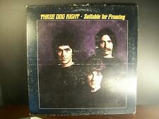 Original Three Dog Night Suitable For Framing 1969 Vinyl Record Album DS 50058