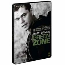 DvD GREEN ZONE ****Special Edition Metal Box****   ......NUOVO