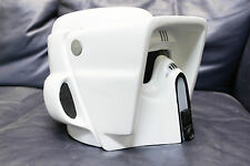 STAR WARS 1:1 BIKER SCOUT LIFE SIZE MOVIE HELMET COSTUME ARMOR PROP
