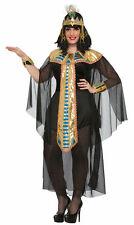 Womens Plus Size Egyptian Queen Costume Cleopatra Queen of the Nile