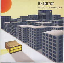 BROADWAY - rare CD album - Europe - Promo Album