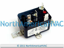 York Coleman Luxaire Furnace 24v Fan Blower Relay 524-32086-000 S1-52432086000