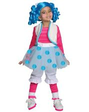 Lalaloopsy toddler costume size (2/4) Mittens Fluff 'n' stuff No. 889562