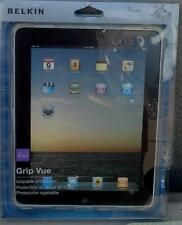 NEW Belkin Grip Vue iPad Case - Clear BRAND NEW IN PACKAGE