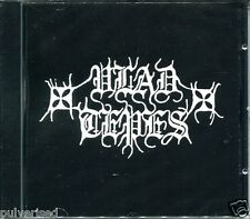 VLAD TEPES Morte Lune (Demo Version) MÜTIILATION BELKÈTRE TORGEIST MOONBLOOD