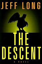The Descent by Jeff Long (1999)HC