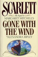 Scarlett:Sequel to Margaret Mitchell's Gone with the Wind - 1991