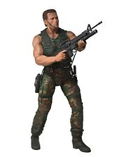 Predator 1/4 Scale Dutch Schaefer Action Figure ( Arnold Schwarzenegger )- NECA