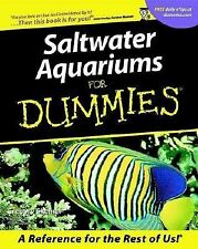 Saltwater Aquariums for Dummies