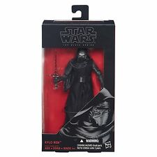 "KYLO REN - Star Wars Black Series 6"" The Force Awakens Figure W1 - IN STOCK"
