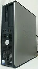 Dell Optiplex 745 Computer PC IIntel Core 2 Duo E7500 @2.93GHz 4GB Ram 80GB WIFI