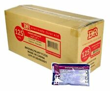 """Ever Ready First Aid Instant Cold Pack - Ice Packs, 4.5"""" X 7"""", Case of 125"""