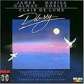 Clair De Lune, James Galway, Good