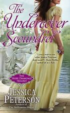 The Undercover Scoundrel (The Hope Diamond Trilogy)