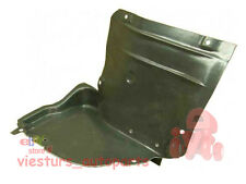 MERCEDES C CLASS W 203 2001-2006 FRONT INNER FENDER FRONT SECTION LEFT LOWER