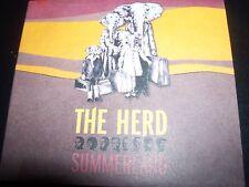 The Herd Summerland CD – Like New