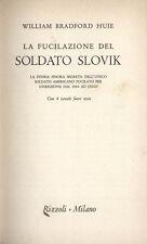 La fucilazione del soldato Slovik