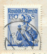 make an offer - 1950s Austria stamp - see scan - great stamp!