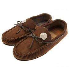 Manchester City Fc Man City Mens Moccasins Moccasin Slippers UK 9/10 or EU 43/44