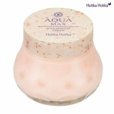 Holika Holika Aqua Max Nutri Moisture Cream Pink 120ml [USA SELLER]