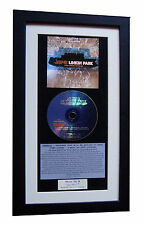 LINKIN PARK+JAY-Z+Collision+CLASSIC CD Album TOP QUALITY FRAMED+FAST GLOBAL SHIP